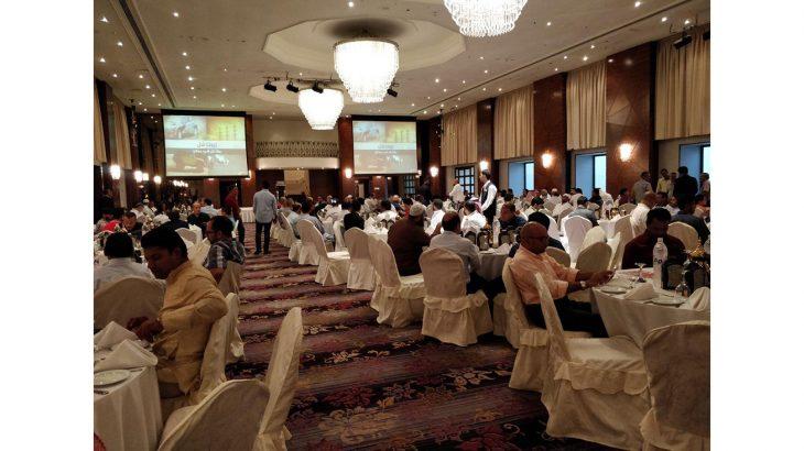 B2B Customers Iftar 2018