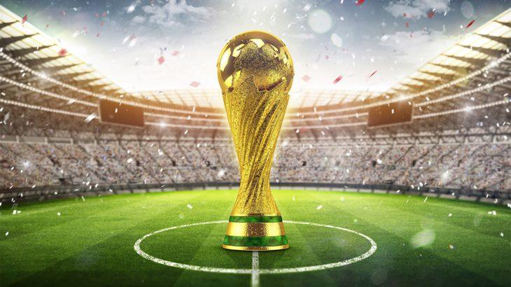 FIFA World Cup @ The Meydan Hotel
