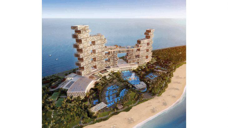 The Royal Atlantis Resort and Residences