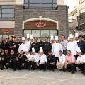 Zafran Indian Bistro - Turki Square Team
