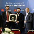 flydubai inaugurates Catania service (3)