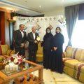 time-hotels-humaid-bin-rashid-al-nuaimi-foundation-appreciation