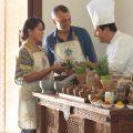 Anantara Al Jabal Al Akhdar Resort - Spice Spoons