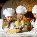 Atlantis The Palm Summer Camps Junior MasterChef