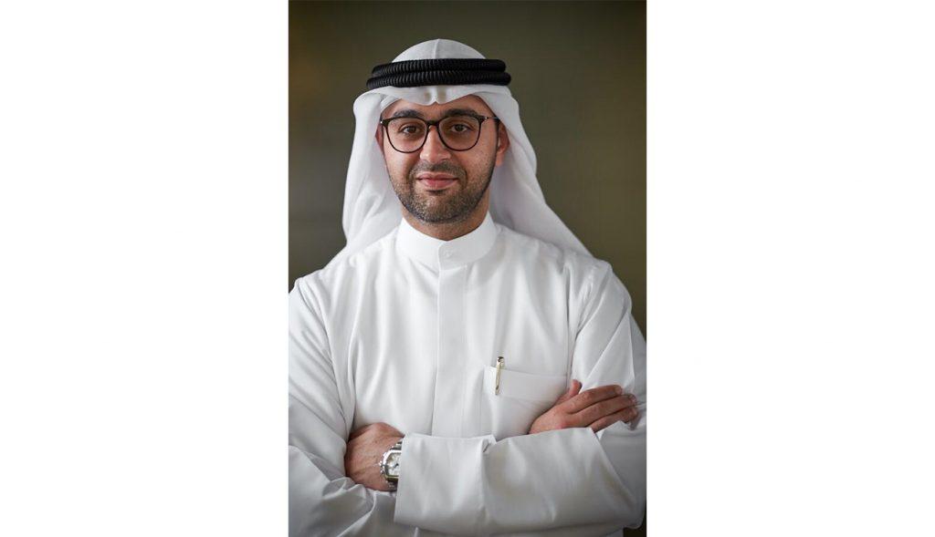 HE Khalid Jassim Al Midfa, SCTDA Chairman