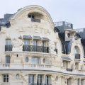 Hotel Lutetia - Façade 2