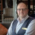John Halliday_F&B Director_Al Baleed Resort Salalah by Anantara