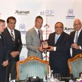 Marriott International reinforces its commitment to Egypt with the launc...