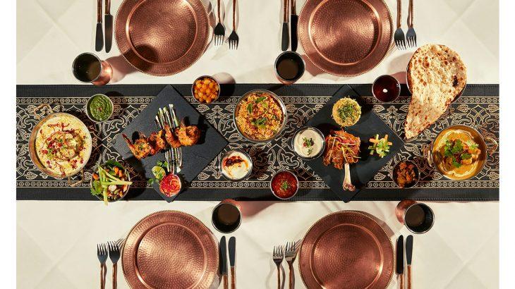 Masala restaurant - Bab Al Shams Desert Resort & Spa (2)