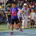 tennis Jordan