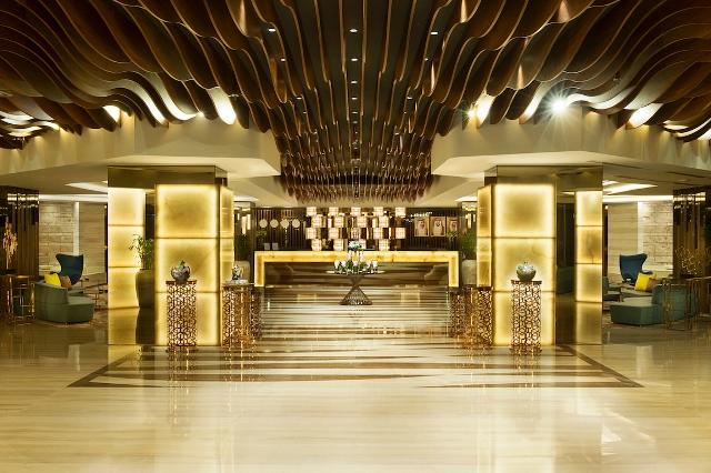 فندق جلف كورت بيزنس باي (2)