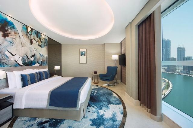 فندق جلف كورت بيزنس باي (3)