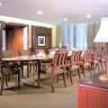 Al Faisaliah Hotel Meeting Room