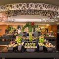 Farriers restaurant - The Meydan Hotel