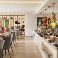 Flavours Restaurant, Hawthorn Suites by Wyndham