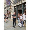 Hotel Café Royal - Cakes & Bubbles - Albert Adria profile