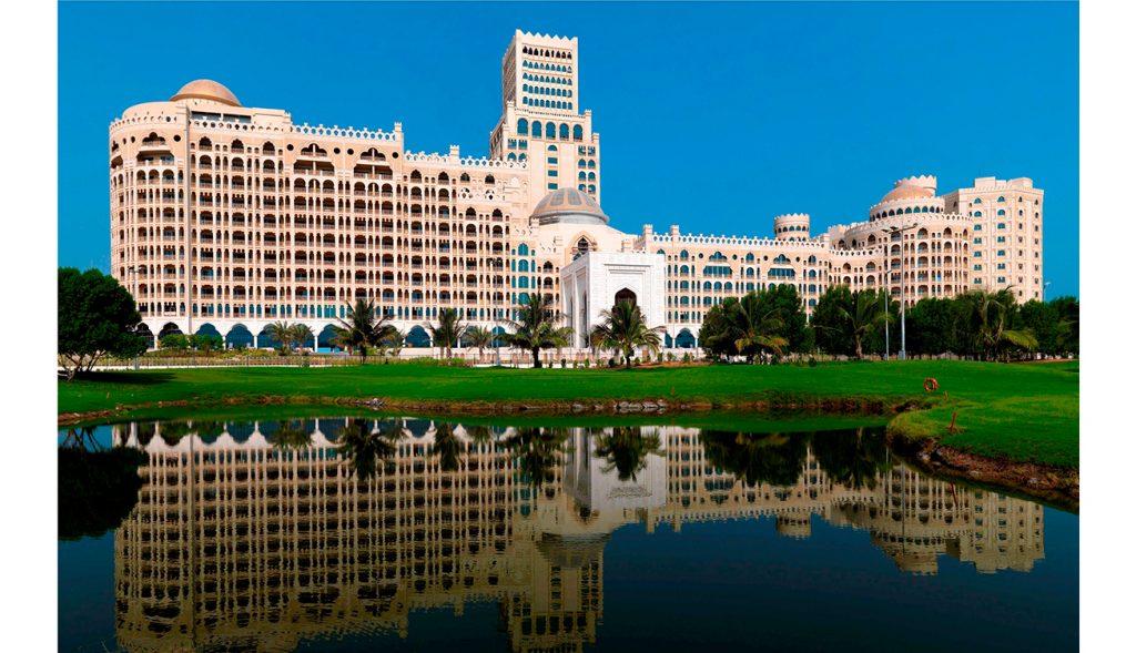 Ras Al Khaimah - Waldorf Astoria Ras Al Khaimah