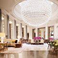The Crystal Moon Lounge Corinthia Hotel London