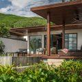 Anantara Quy Nhon Villas Beach Villa Reverse View