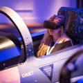 Mach 3 Flight Simulator