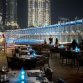 Rooftop Soiree at The Burj Club 1