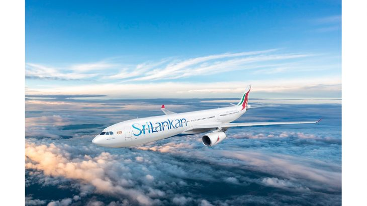 SriLankan Airlines_