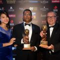 SriLankan at World Travel Awards