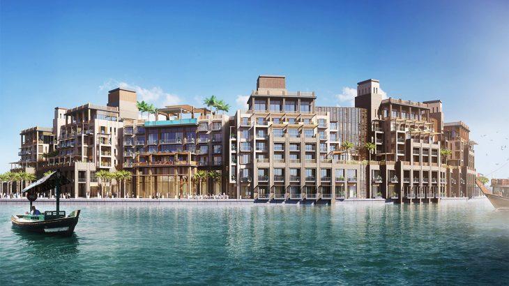 Taj Hotel at Deira Waterfront (4)
