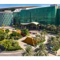 The Meydan Hotel - Exterior