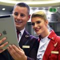 Virgin Atlantic AR Training App 1