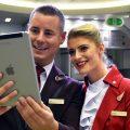 Virgin Atlantic AR Training App 1