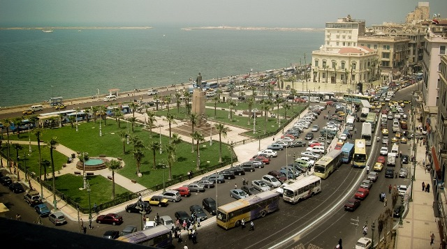الإسكندرية 6