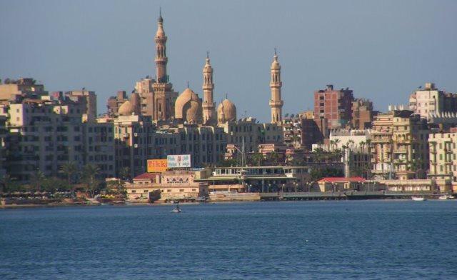 الإسكندرية 7