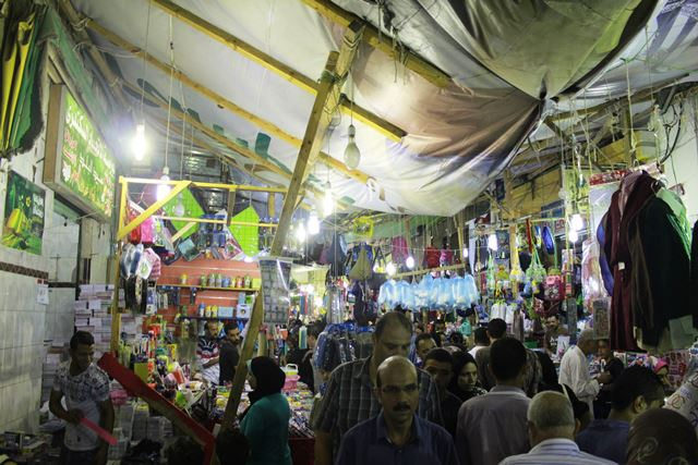 سوق الميدان1