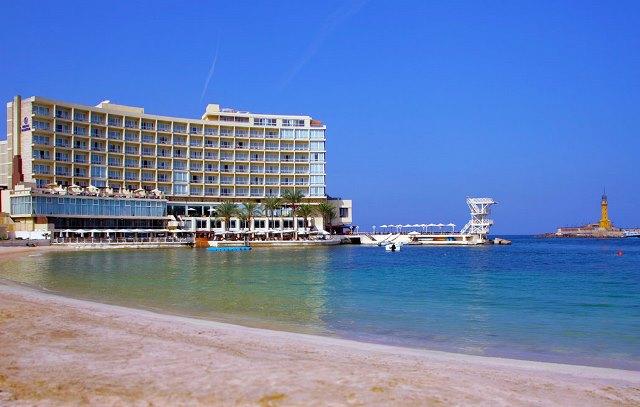 فندق هيلنان فلسطين (2)
