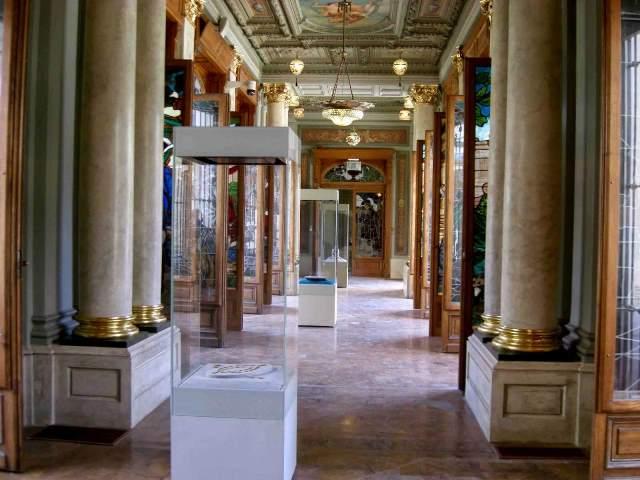 متحف المجوهرات
