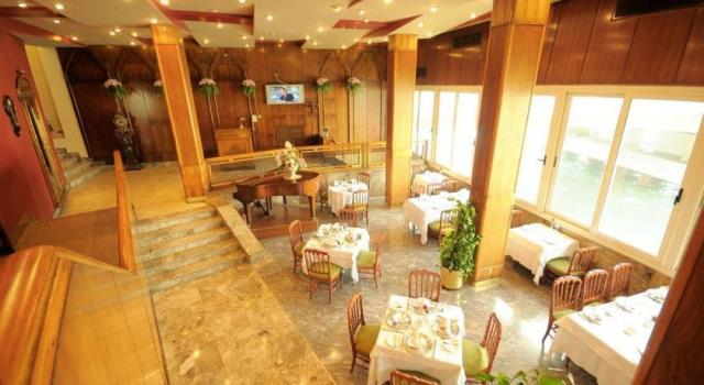 مطعم سان جيوفاني