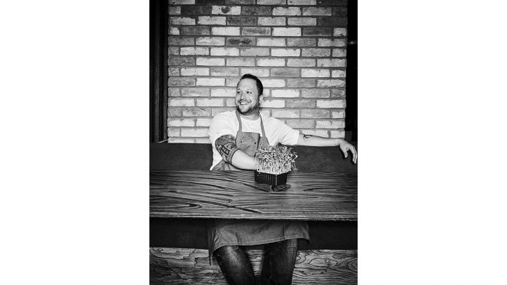 Executive Chef - James (1)