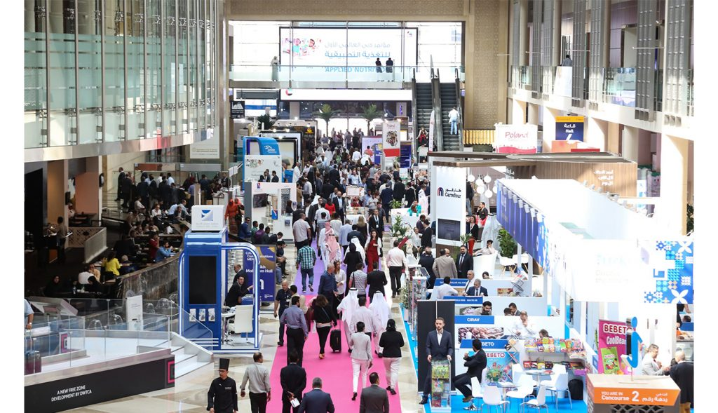GulfHost the complete hospitality equipment sourcing Expo for the Middle East, Africa and Asia to return