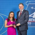 Lufthansa Named International Airline of the Year
