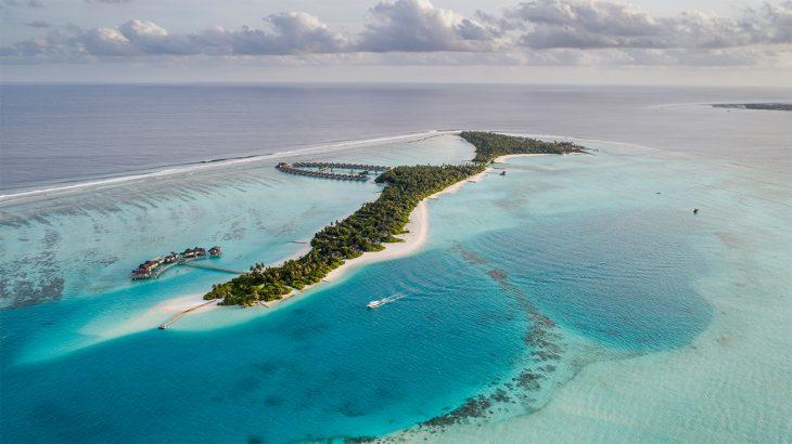 Niyama Private Islands Maldives (Aerial image) (2)