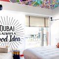 Zabeel House MINI by Jumeirah Al Seef - bedroom 1