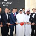 majed-al-hokair-and-mustafa-ainen-at-the-ribbon-cutting-1