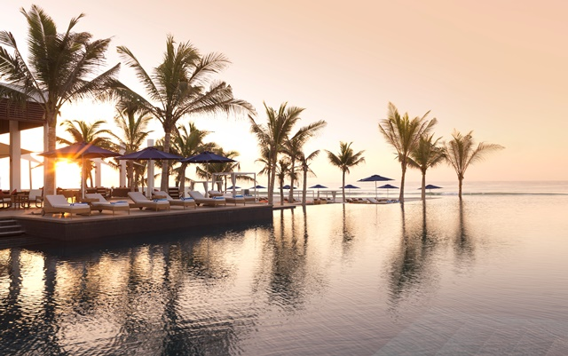 Al Baleed Resort Salalah by Anantara - Pool 2