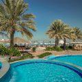 Beach Club Abu Dhabi