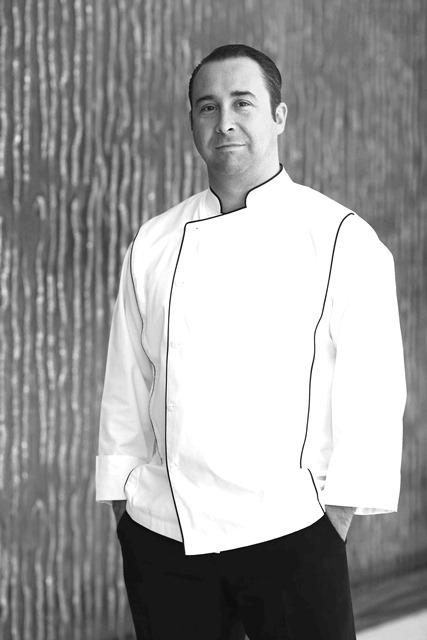 Chef Cladys Magagna
