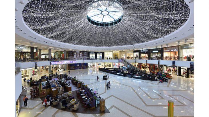 Dubai Marina Mall by Emaar Malls