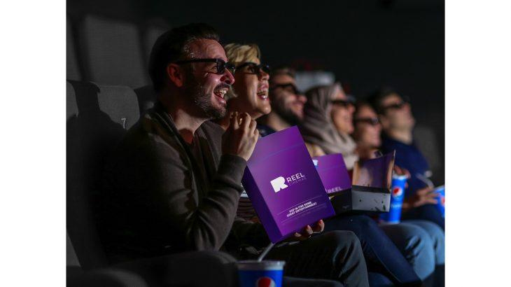Reel Cinemas – The Pointe