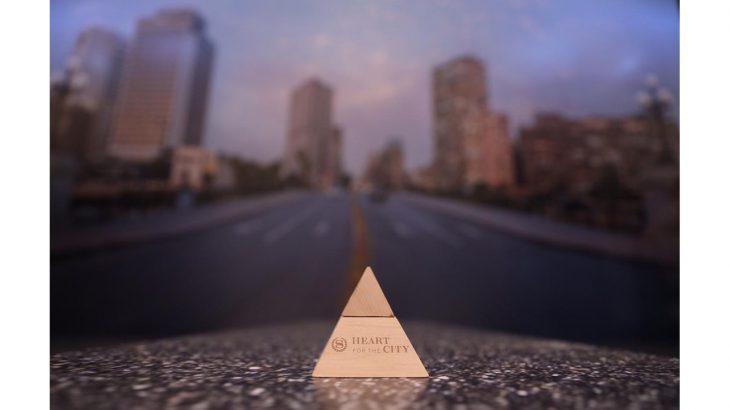 Sheraton Heart For The City Cairo (2)