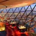 The Globe Restaurant 2